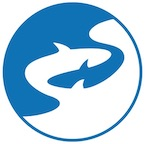Swimming Nature logo